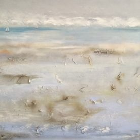 Georgie Gall Tidal Waters