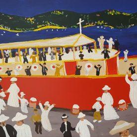 wayne-elliott-queenscliff-ferry