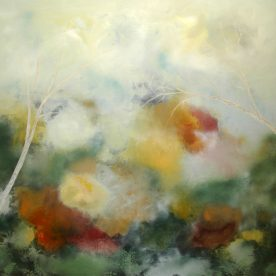 Georgie Gall - Autumn Transition