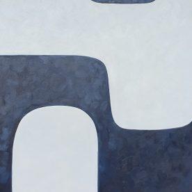 Dawn Robinson Within Reach Oil on Canvas 1210 x 920mm $1,150