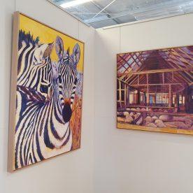 Virginia Farley Journey Exhibition 4