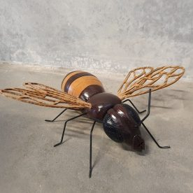George Chirnside Bee Single-colour Timber Handcrafted $950