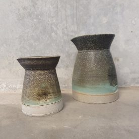 Karen Steenbergen Bushfire Series Stoneware Various