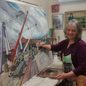 Linda Gallus Studio