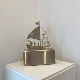 Mary van den Broek All Aboard Stainless Steel Edition 3 of 8 $1,100