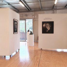 Matt Walters Exhibition 2