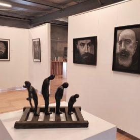 Matt Walters Exhibition 3